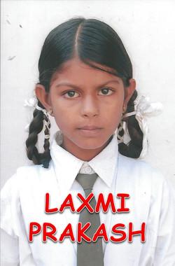 (113) Laxmi Prakash