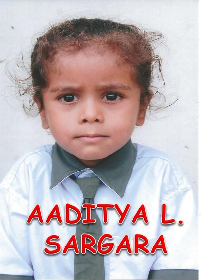 (12) Aaditya Lala Sargara