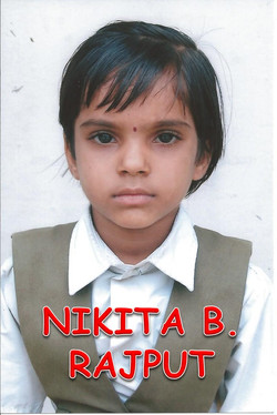 (20) Nikita Bharatsingh Rajput