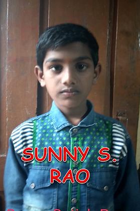 SUNNY SATISH RAO