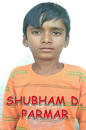 SHUBHAM DHARMENDRA PARMAR