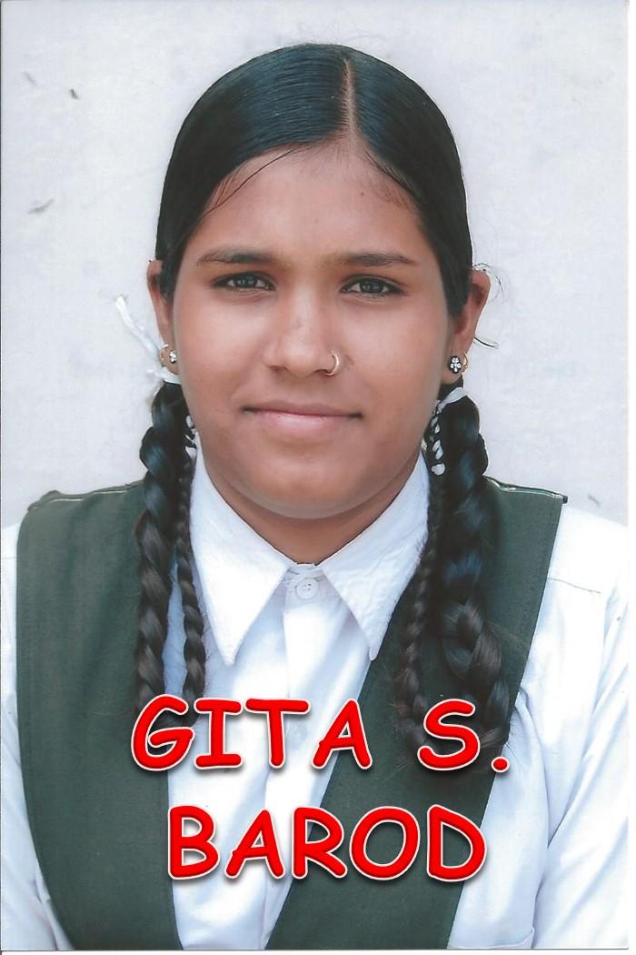(36) Gita Shriram Barod
