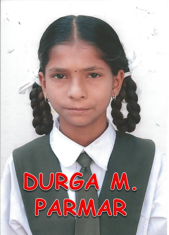 (121) Durga Mukesh Parmar