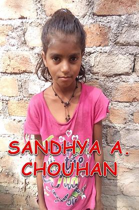 SANDHYA ANOOPSINGH CHOUHAN