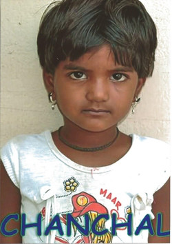 (38) Chanchal Vijay