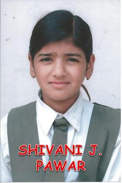 (70) Shivani Jetendra Pawar