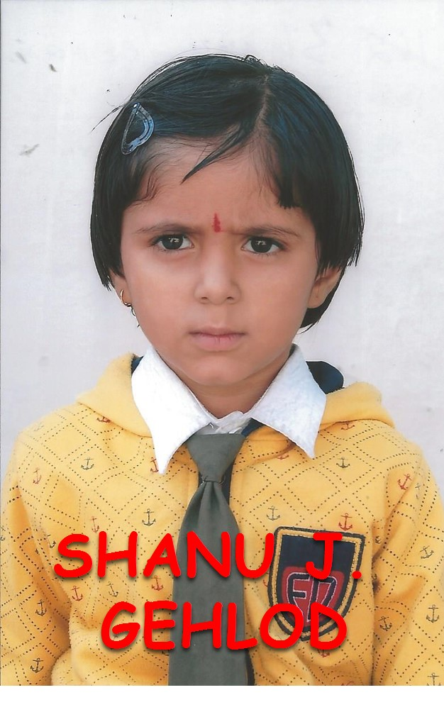 (142)  Shanu Jeevan Gehlod