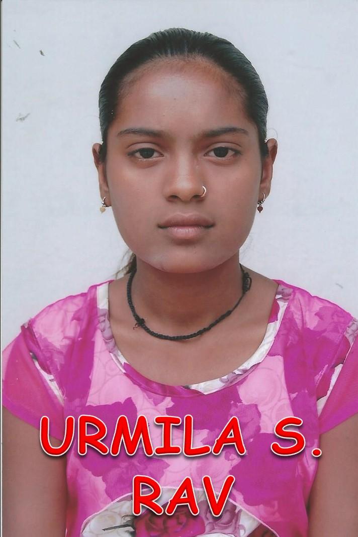 (81) Urmila Sanjay Rav