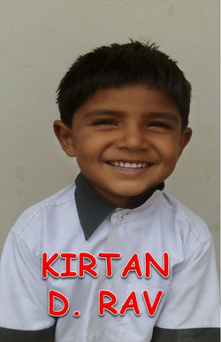 (47) Kirtan Dhansingh Rao