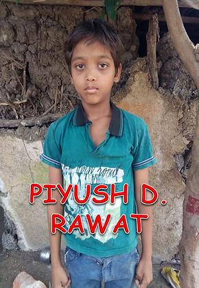 PIYUSH DURGESH RAWAT