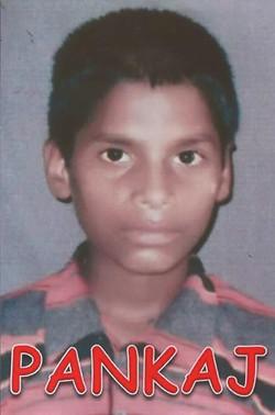 (65) Pankaj Antsingh Bhati