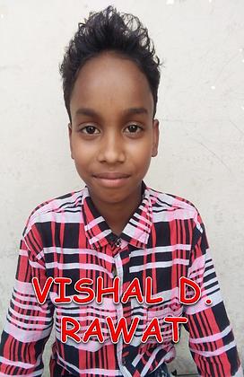 VISHAL DHANSINGH RAWAT