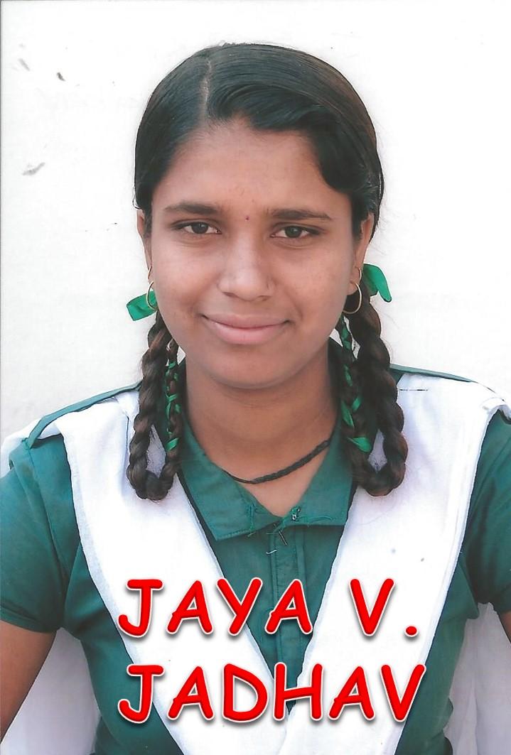 (111) Jaya Vikram Jadhav