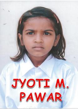 (4) Jyoti Mohan Pawar