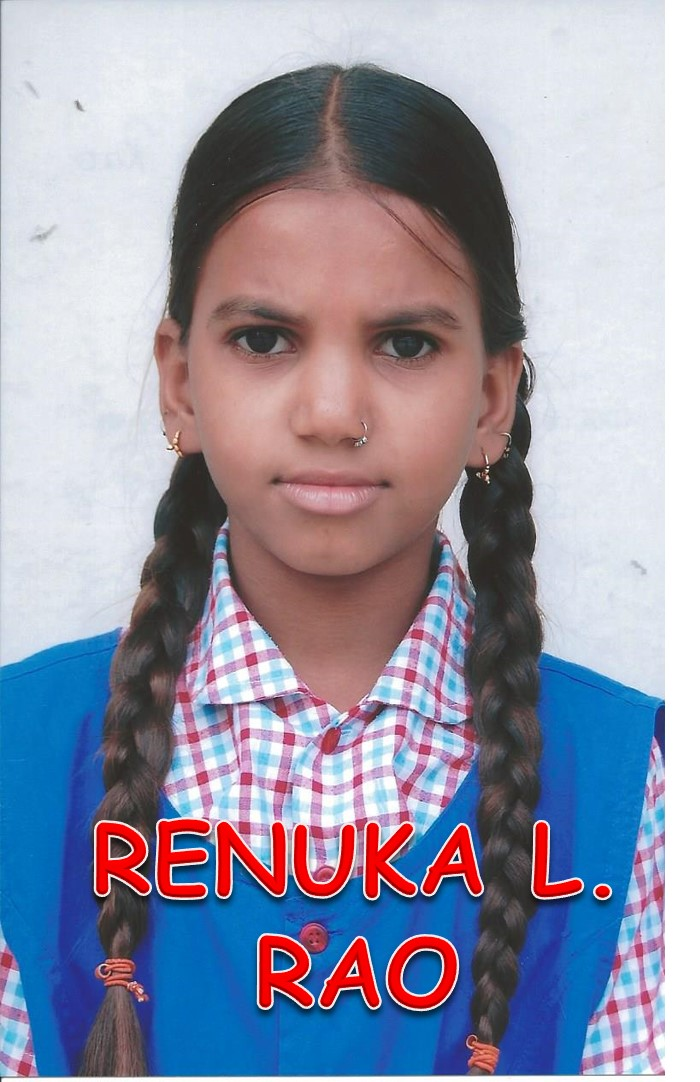 (23)  Renuka Lakhan Rao