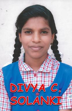 (7) Divya C. Solanki