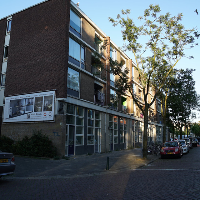De Rade, Den Haag