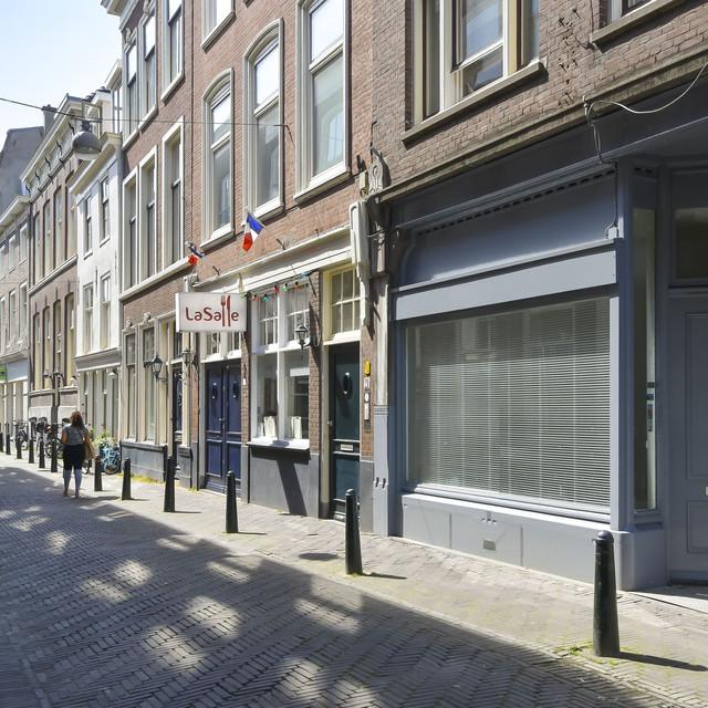 Nieuwstraat, Den Haag