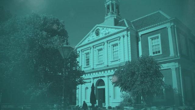 VIDEO - Deniz Yilmaz wil Schiedam bewoonbaarder maken