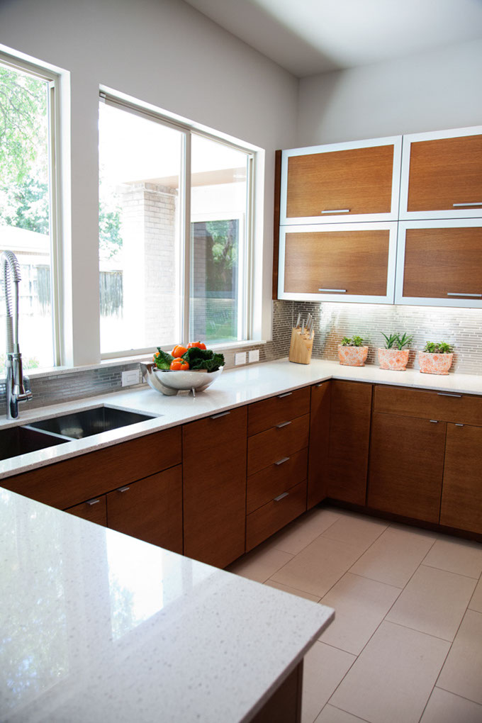 Dittmar Midcentury Kitchen