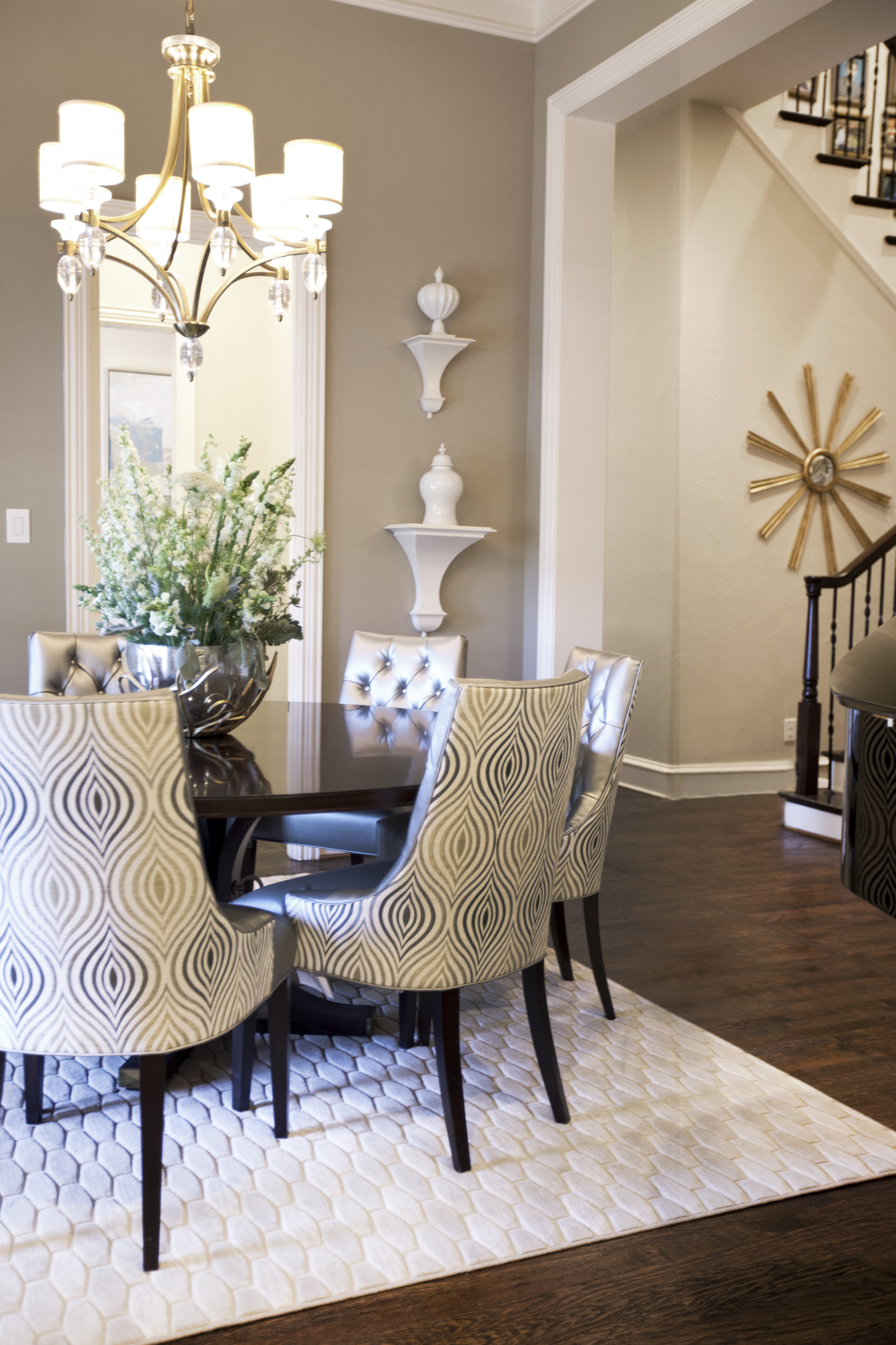 Templin Transitional Dining