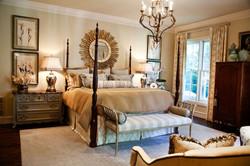 Edlen Traditional Master Bedroom