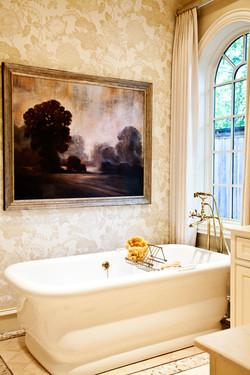 Edlen Traditional Master Bath