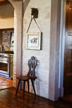 Shoreview Farmhouse Kitchen