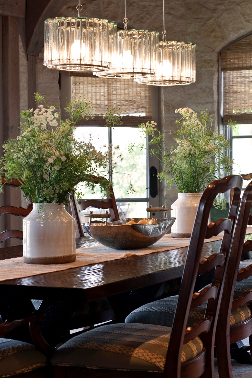 Shoreview Farmhouse Dining