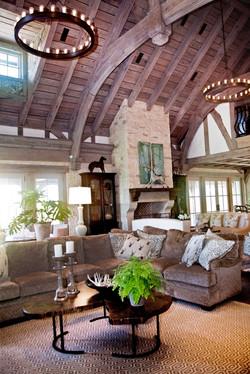 Shoreview Farmhouse Living