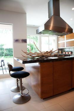 Dittmar Midcentury Kitchen
