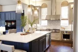 Templin Transitional Kitchen