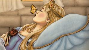 L'endormie, la somnolente ou l'éveillée