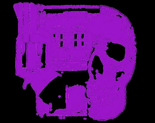 NYQW skull