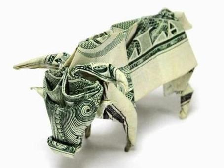 牛年投資致富機會來臨了!