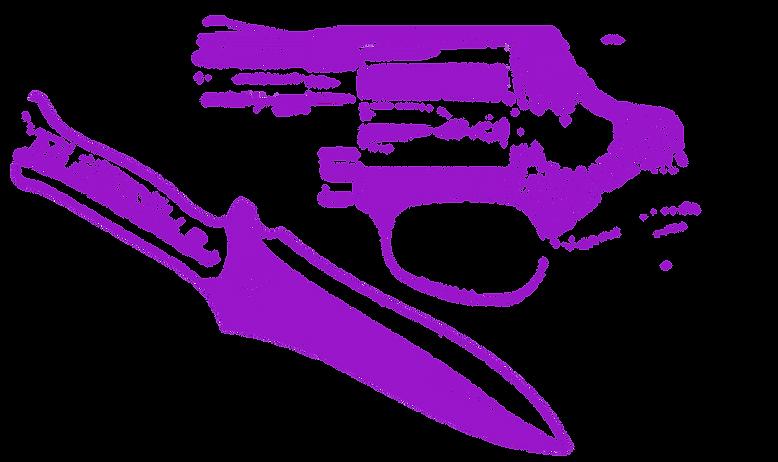 Gun blade