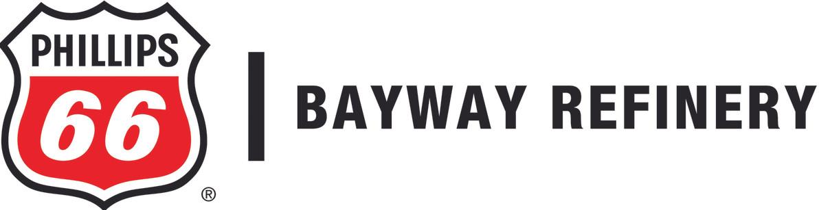 NEW Logo - 1-29-2020 - P66 Bayway Refine