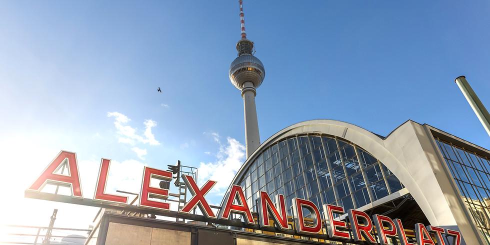 EXPLORE EUROPE: BERLIN