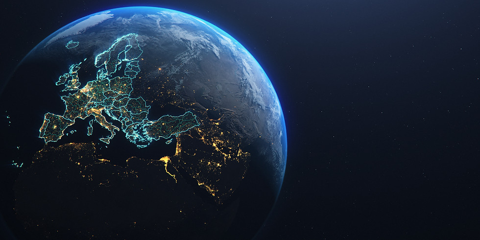 EXPLORE EUROPE: 5 CITIES FULL OF INSPIRATION