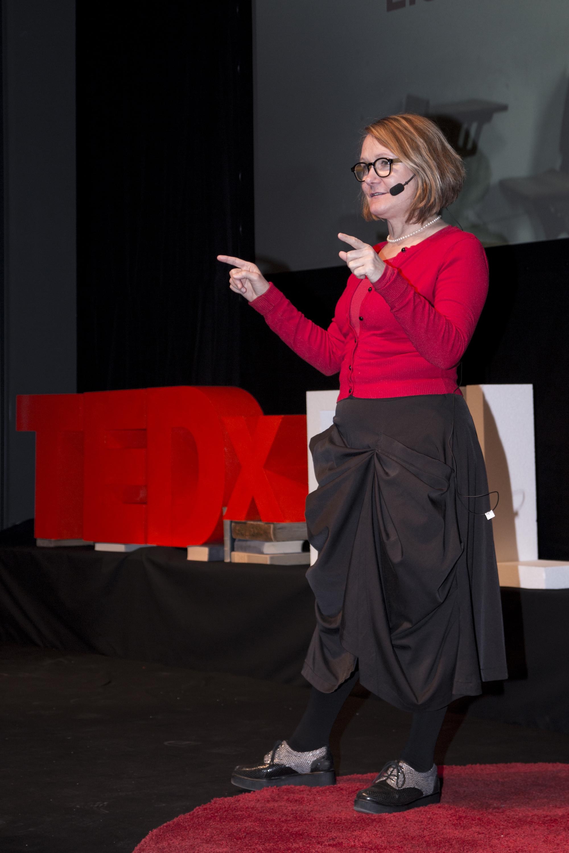 Lise Agerbaek