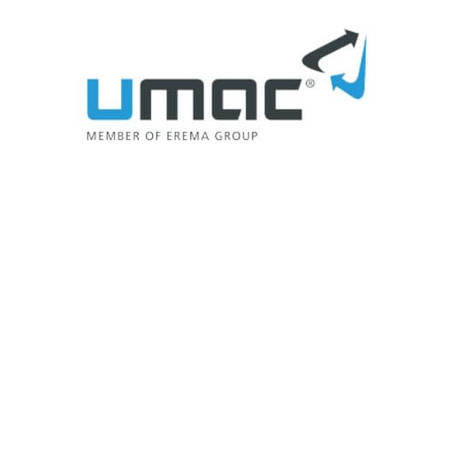 Press release: UMAC impresses customers with reconditioned recycling plant