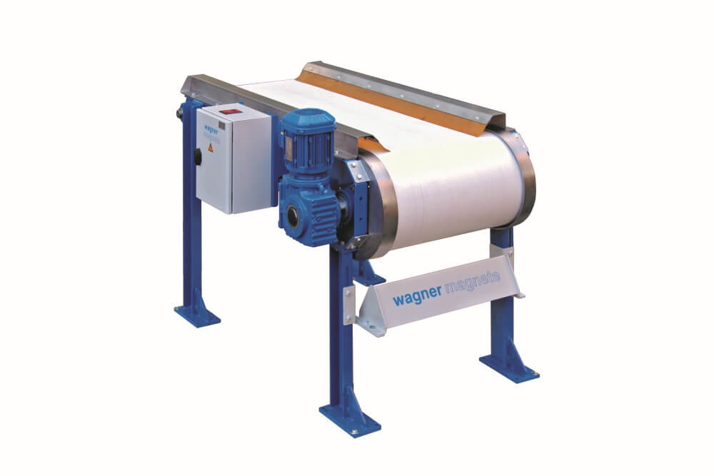 Wagner Stainless Steel Separator