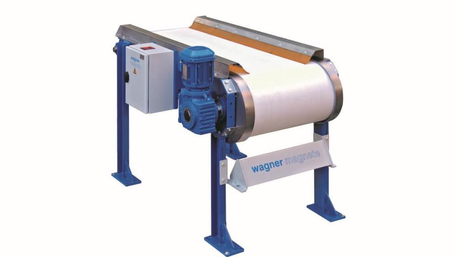 Wagner Stainless Steel Separator