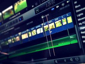Ten4 editing, graphics