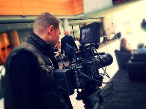 Ten4 filming, video production