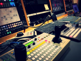 Live production support, technical support