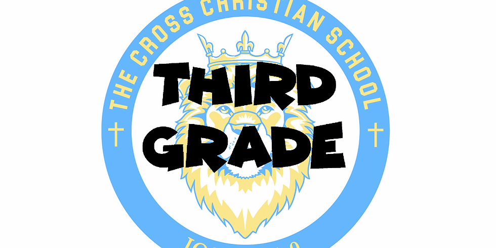 2021-2022 Third Grade Enrollment