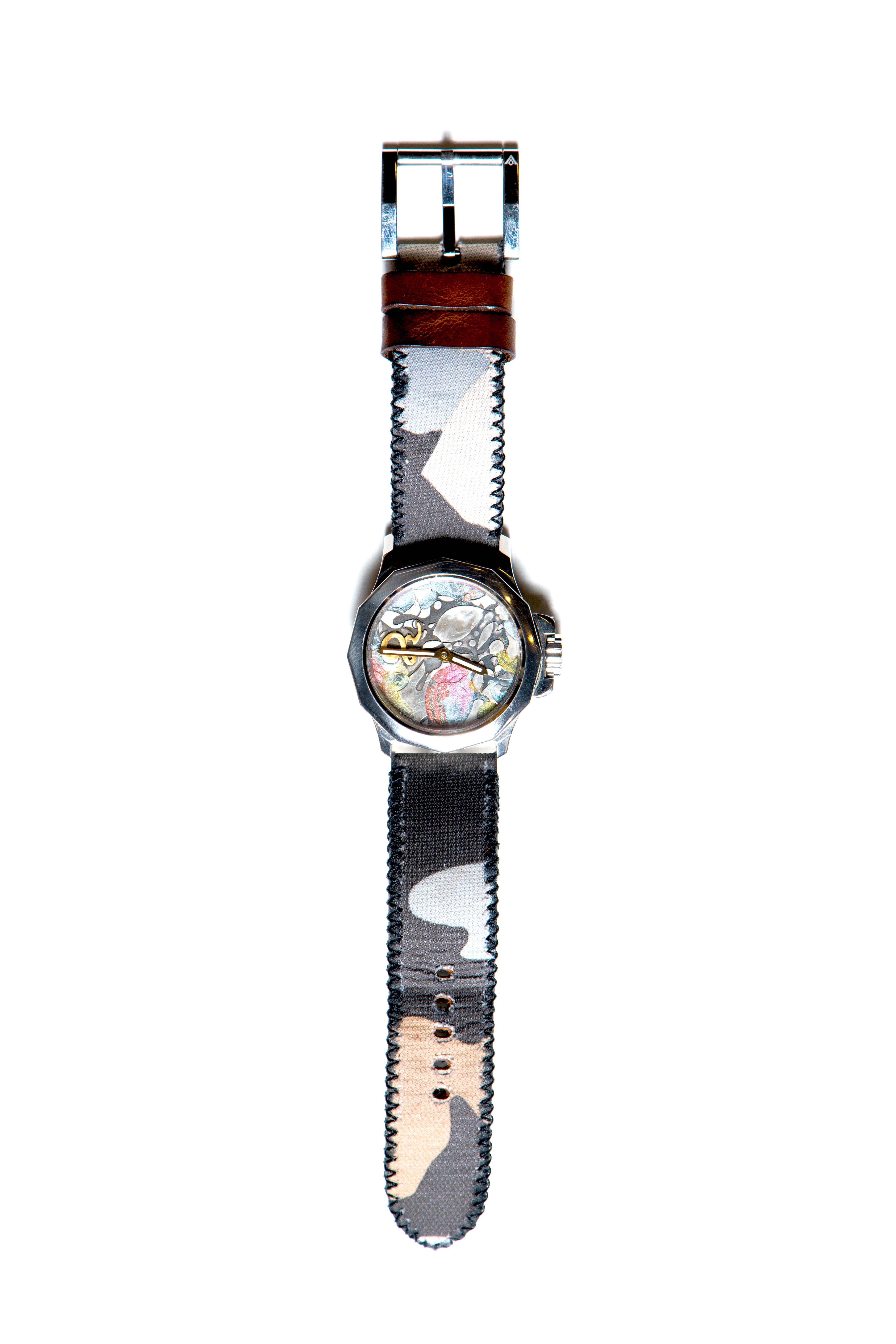 orologio Matrix nove