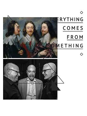 Everuthing comes from something 04.02.25