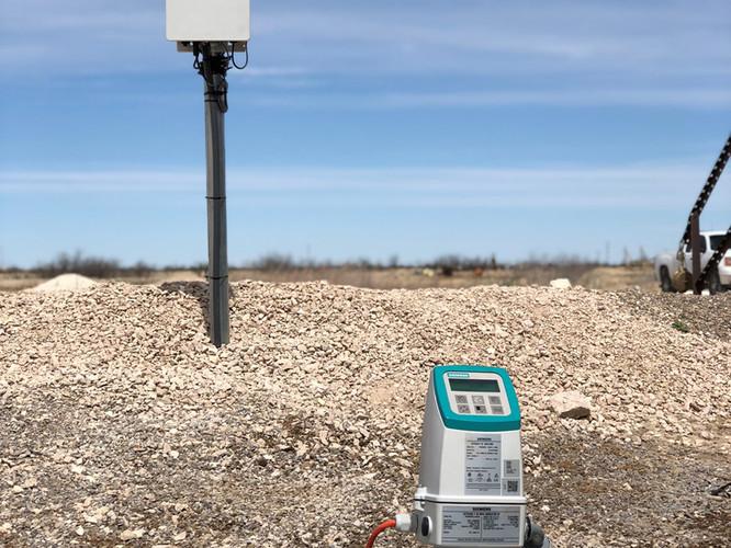TransWatch Meter Monitoring